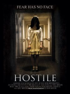 Teenager Takes On Cannes With New French Horror – HOSTILE