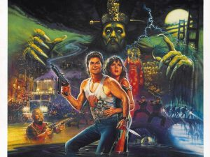 The Rock wants John Carpenter To Help With Big Trouble In Little China Remake