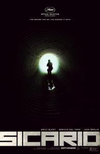 Trailer For New Hitman Movie Sicario – New Film From Prisoners Director Denis Villeneuve