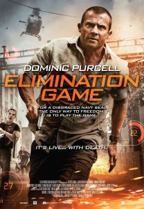 Elimination Game – A Moviehooker Review