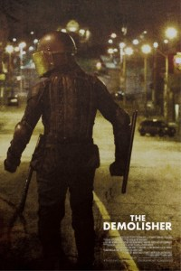 Fantasia Festival Review – The Demolisher