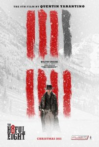 Character Posters For Quentin Tarantino's The Hateful 8