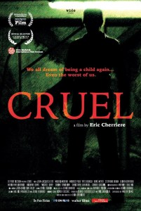 New To Netflix U.S, Disturbing French Serial-Killer Flick, Cruel