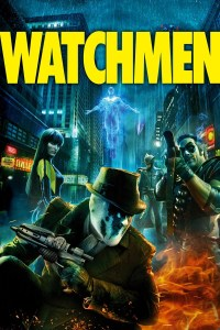 Zack Snyder In Talks With HBO For Watchmen TV series