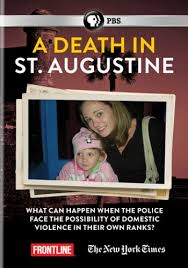 Documentary A Death In St Augustine