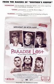 paradice lost