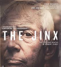 Documentary The Jinx