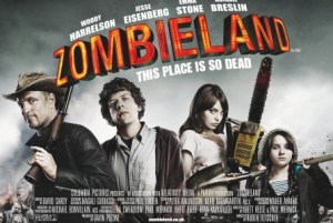 Guess What?!,  A ZOMBIELAND Sequel Is Finally Moving Forward, And Jesse Eisenberg Wants In