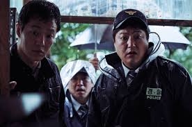 Trailer For The Wailing, The New Feature From The Director Of The Chaser and The Yellow Sea