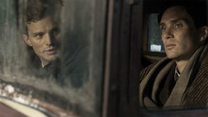Trailer For World War 2 Drama ANTHROPOID Starring Cillian Murphy & Jamie Dornan