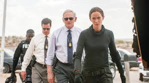 Sicario To Be Part Of A Trilogy