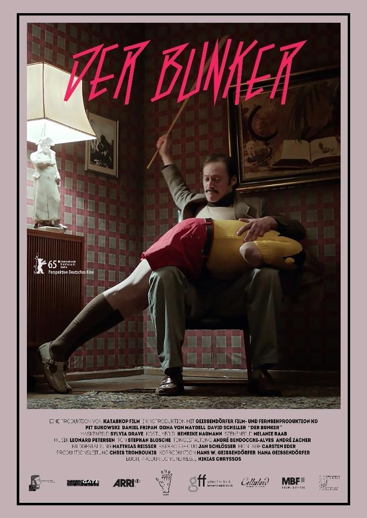 Der Bunker Moviehooker Review