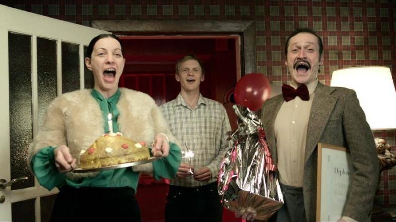 Der Bunker movie review Moviehooker