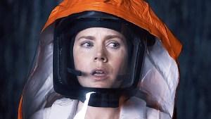Trailer For Denis Villeneuve's New Sci-Fi ARRIVAL