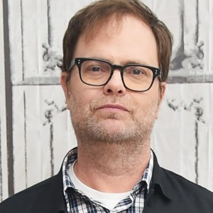 Rainn Wilson Joins Prehistoric Shark Movie MEG