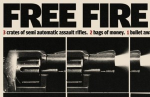 Red Band Trailer For Ben Wheatley's FREE FIRE