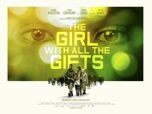 Zombies! Zombies! Zombies! Review For THE GIRL WITH ALL THE GIFTS