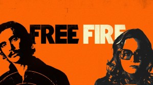 Retro Character Posters For Upcoming Ben Wheatley Movie FREE FIRE