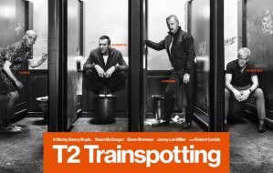 Trainspotting 2 Featurette For Your Viewing Pleasure