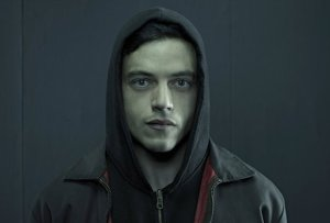 MR. ROBOT -- Season:2 -- Pictured: Rami Malek as Eliot Alderson -- (Photo by: Nadav Kander/USA Network)