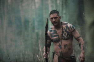 Tom Hardy's New TV Show TABOO Looks Impressive AF