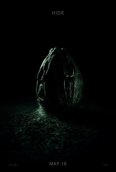 Alien Series