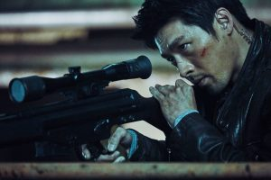 Fantasia Festival 2017 Review: CONFIDENTIAL ASSIGNMENT
