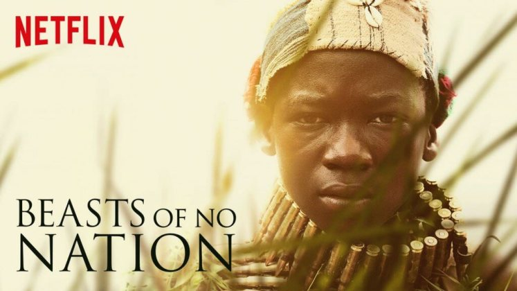 Netflix Origial Films BEASTS OF NO NATION