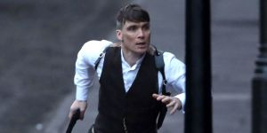 Trailer For PEAKY BLINDERS SEASON FOUR