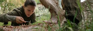 The Director Ex-Machina Is Back: Watch The First Trailer For Annihilation