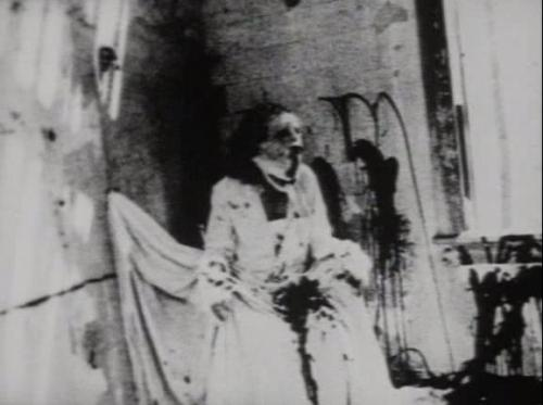Halloween Horror movies BEGOTTEN