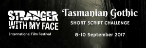 Have You Got A Creative Mind?, Think You Can Write A Short Horror Script?