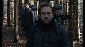 New Horror Movies The Ritual