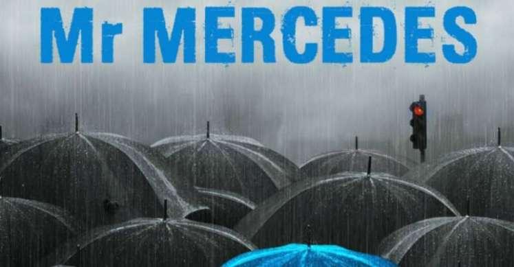 CRIME SERIES MR MERCEDES