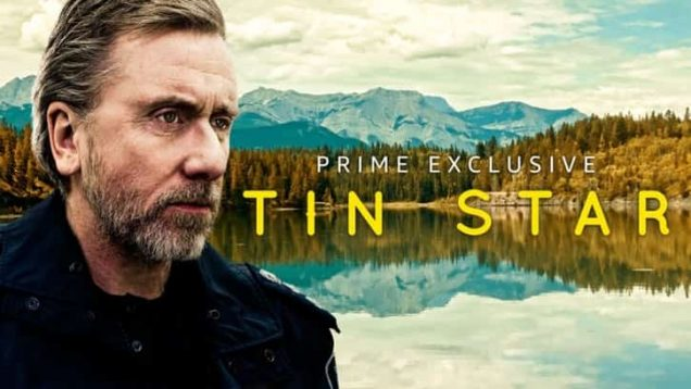 Crime Series TIN STAR