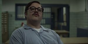 MINDHUNTER'S Cameron Britton Joins The Girl With The Dragon Tattoo Sequel