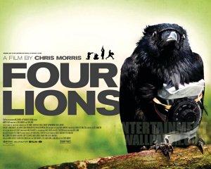 Four Lions Director Chris Morris Has Secretly Made A New Feature Film