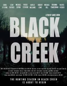 Black Creek Review— A Movie By Jason Crow