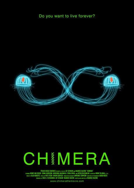 #ChimeraTheMovie Chimera 2018