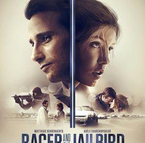 #RacerandtheJailbird Racer and The Jailbird