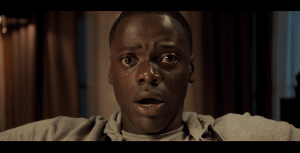 Director Of GET OUT Reveals New Poster For Upcoming Film US