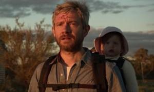 Review For New Netflix Original Zombie Movie CARGO