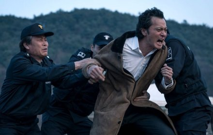New Korean Movies