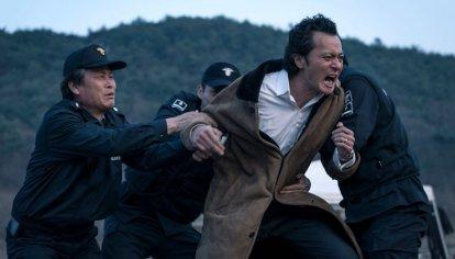 13 South Korean Revenge Movies Everyone Should See - MovieHooker
