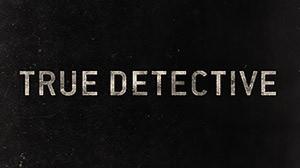 New Series True Detective