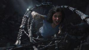 Action-Packed Trailer 2 For ALITA BATTLE ANGEL – Moviehooker