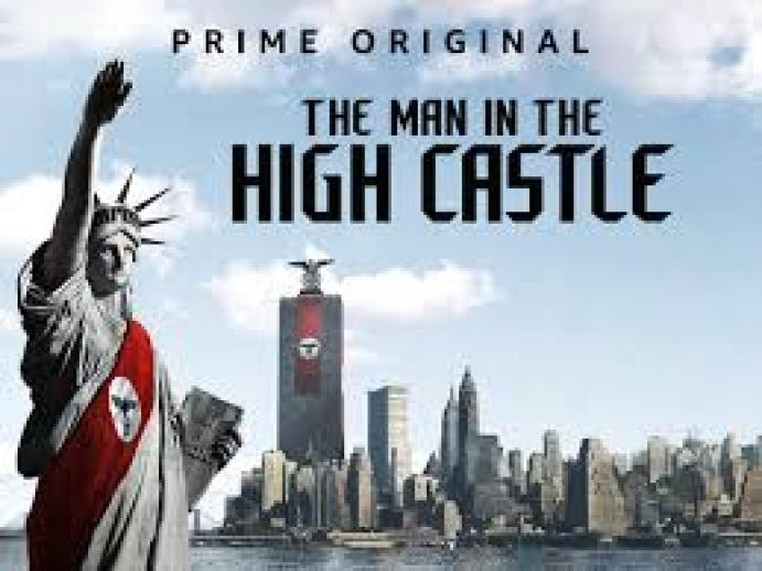Amazon Prime Man In The High Castle