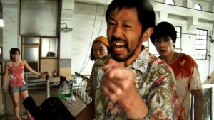 Fantasia Film Festival 2018 Review: ONE CUT OF THE DEAD