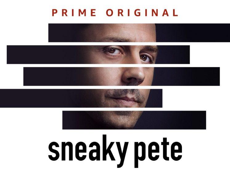Amazon Prime Sneaky Pete