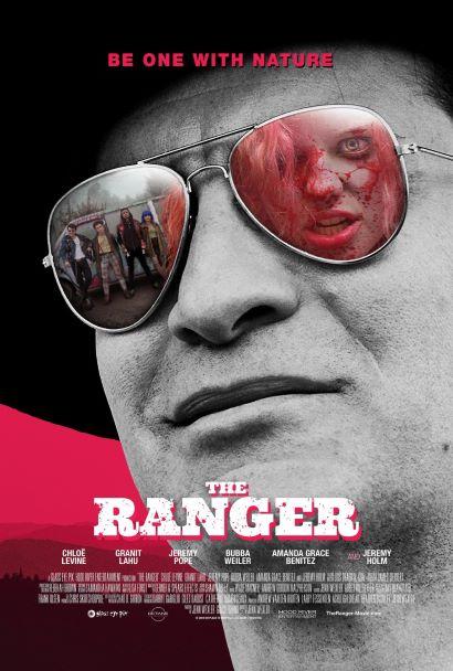 The Ranger 2018 #theranger2018